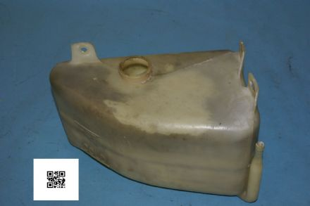 1984-1996 Corvette C4 Expansion Tank GM 14047501, Used Fair
